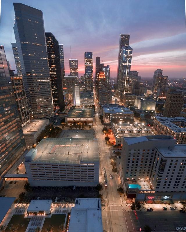 5 Best Landmarks in Houston