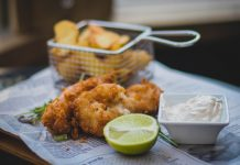 5 Best Fish and Chips in Houston