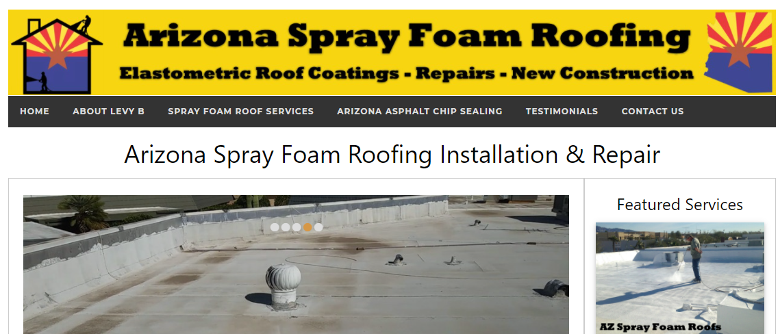 5 Best Roofing Contractors in Phoenix1