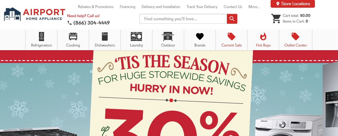 5 Best Refrigerator Stores in San Jose2