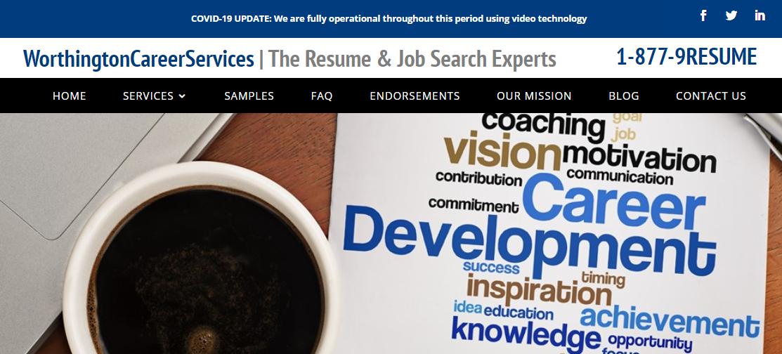 5 Best Resume Help in Columbus2