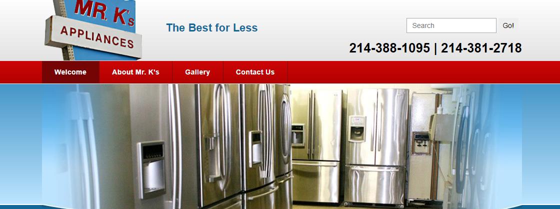 5 Best Refrigerator Stores in Dallas3