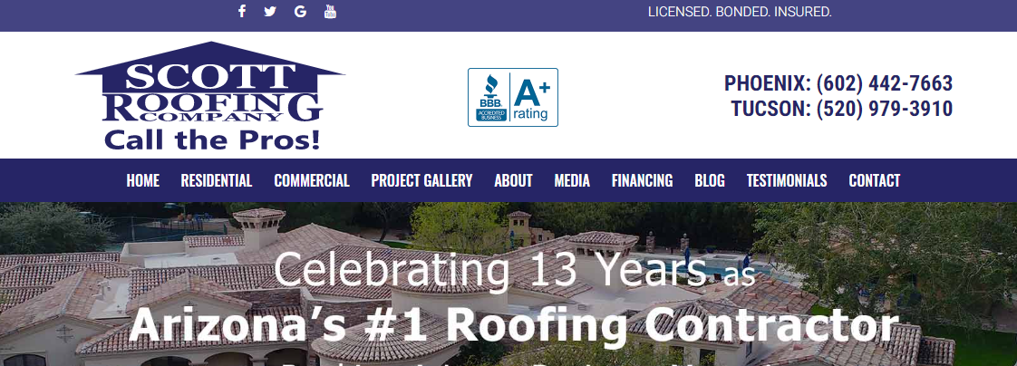 5 Best Roofing Contractors in Phoenix3