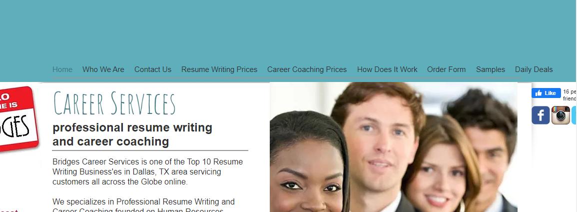 5 Best Resume Help in Dallas 4