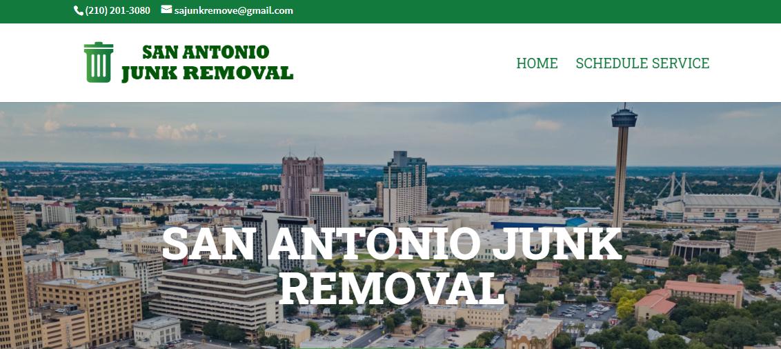 5 Best Rubbish Removal in San Antonio 4