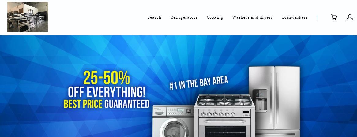 5 Best Refrigerator Stores in San Jose4