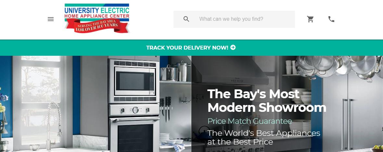 5 Best Refrigerator Stores in San Jose5
