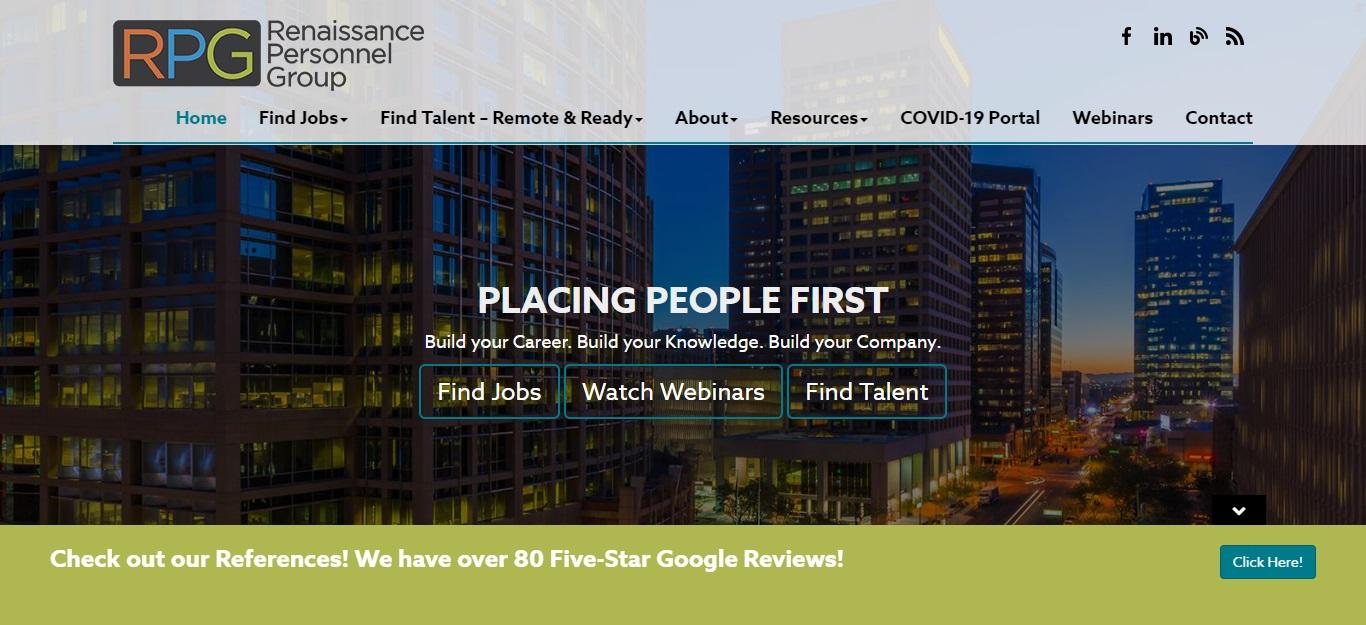 Phoenix Best HR Consultants