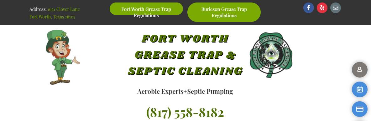 5 Best Septic Tank Services in Fort Worth 2