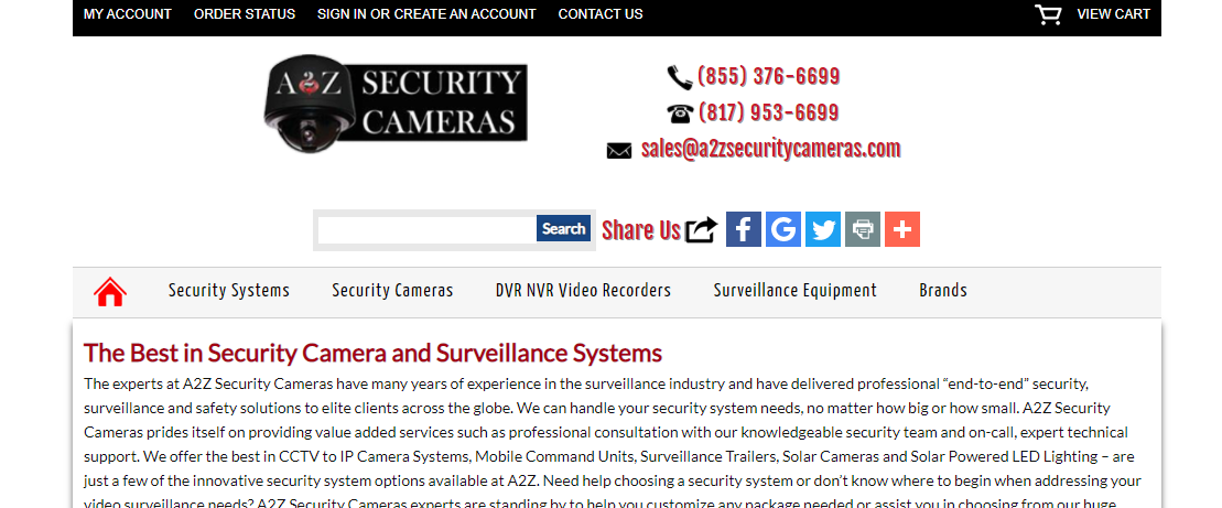 5 Best Security Systems in Fort Worth2