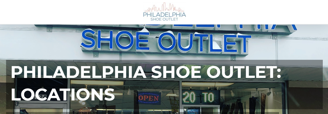 5 Best Shoe Stores in Philadelphia2