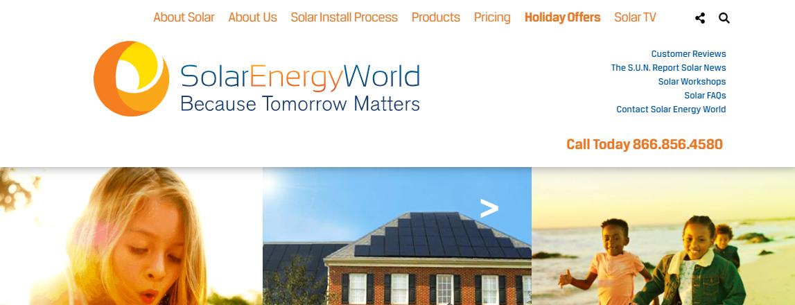 5 Best Solar Panels in Philadelphia5