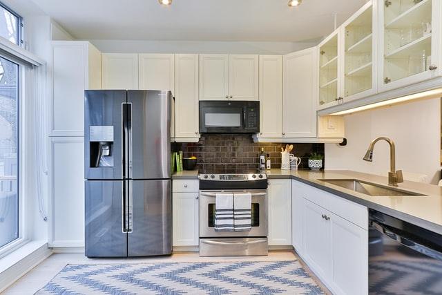 5 Best Refrigerator Stores in San Jose
