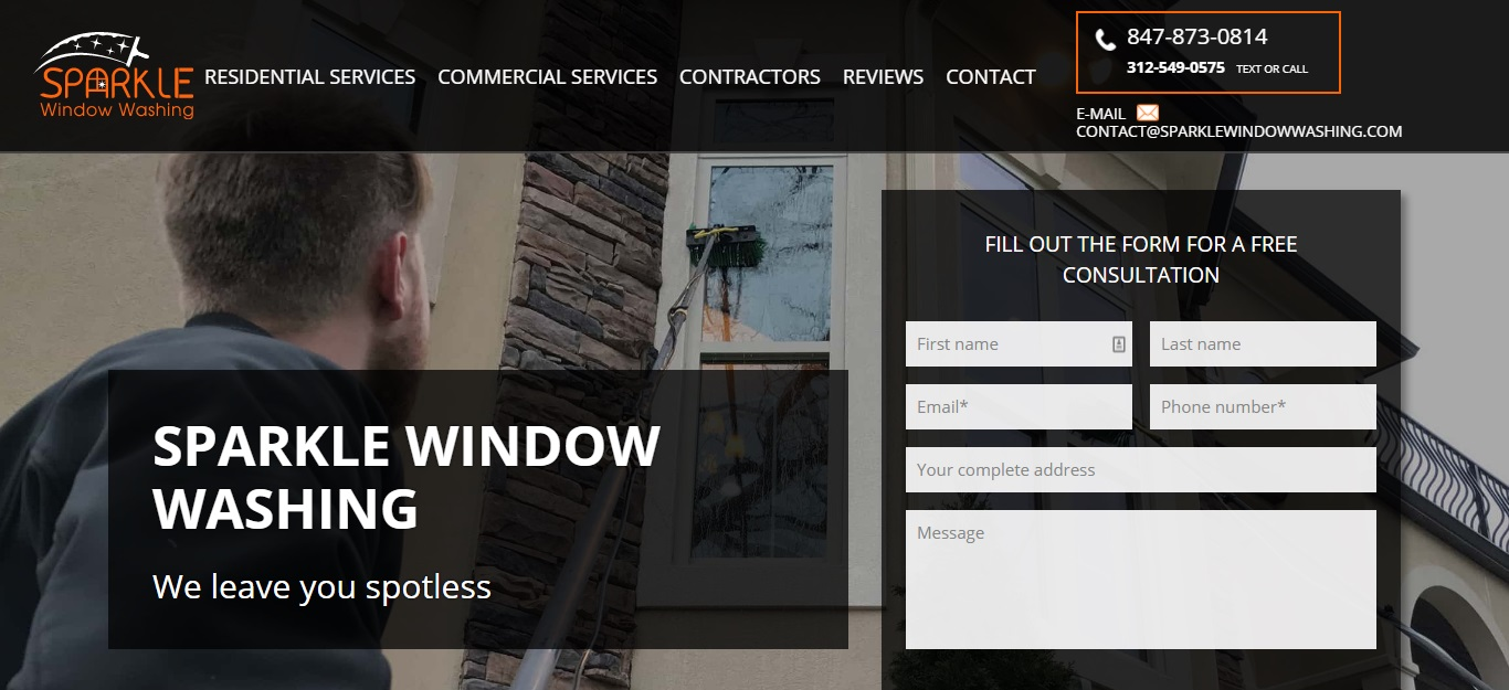 Chicago Best Window Cleaners