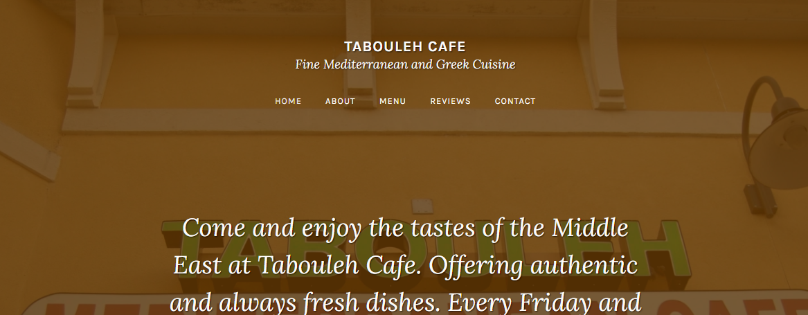 5 Best Turkish Restaurants in Jacksonville 1