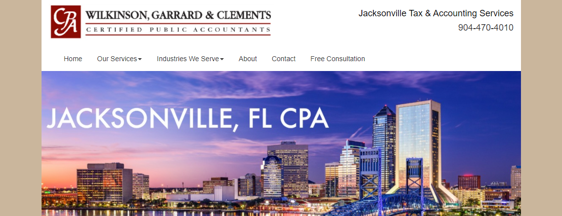 5 Best Tax Services in Jacksonville1