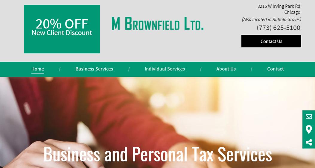 5 Best Tax Services in Chicago1