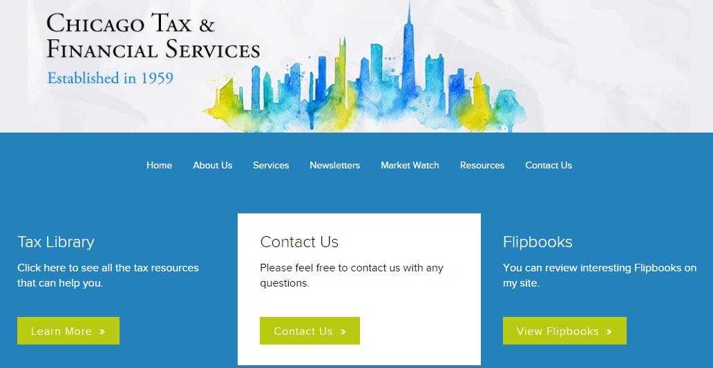 5 Best Tax Services in Chicago2