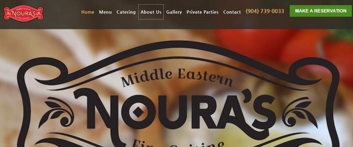 5 Best Turkish Restaurants in Jacksonville 3