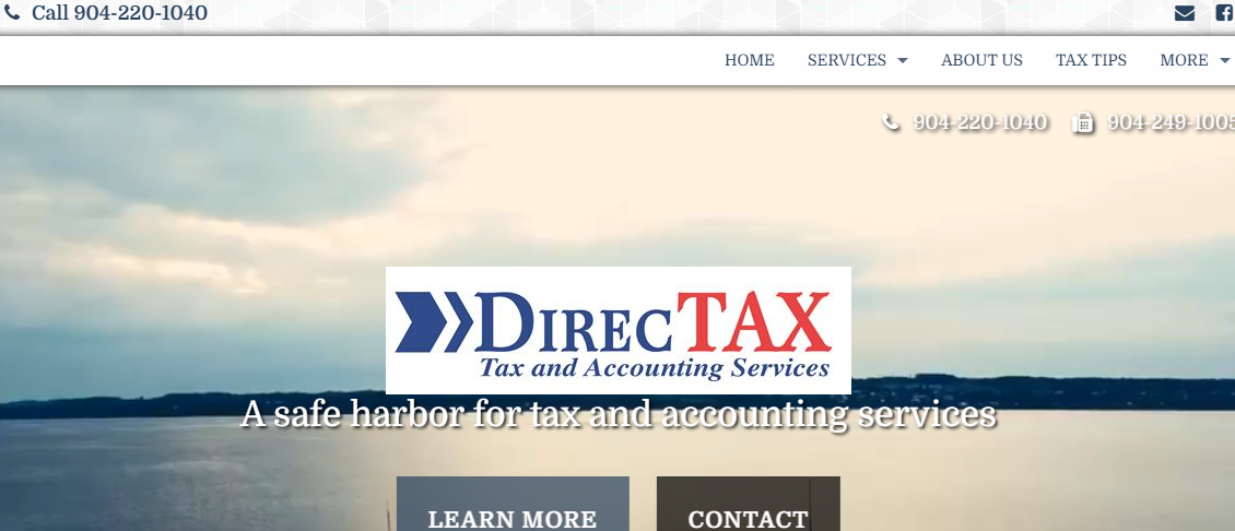 5 Best Tax Services in Jacksonville4