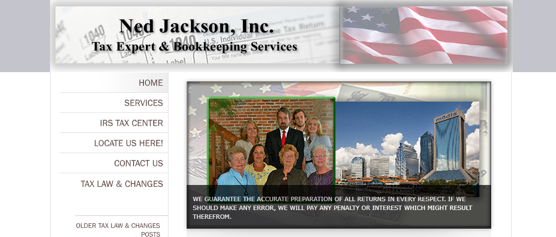 5 Best Tax Services in Jacksonville5