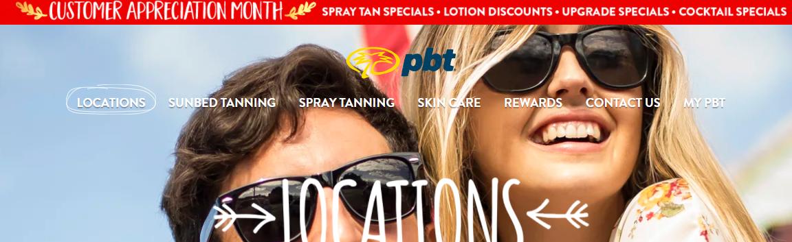 5 Best Tanning in Phoenix5