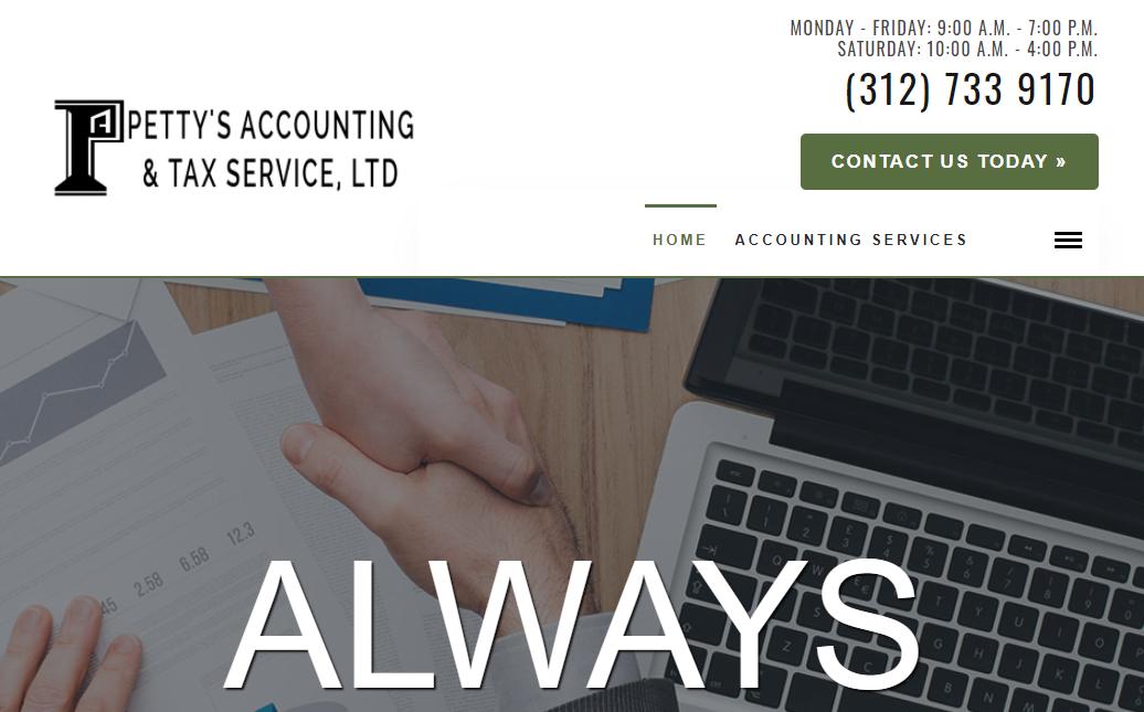 5 Best Tax Services in Chicago5