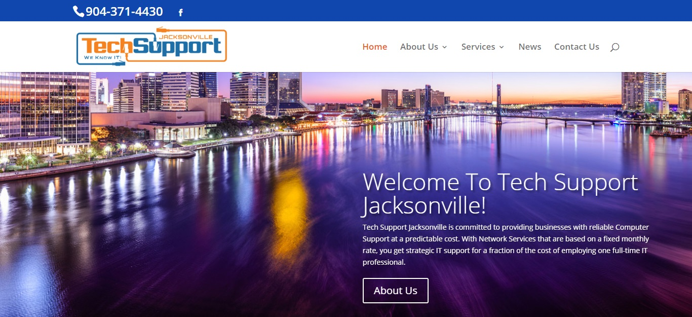 5 Best IT Support in Jacksonville
