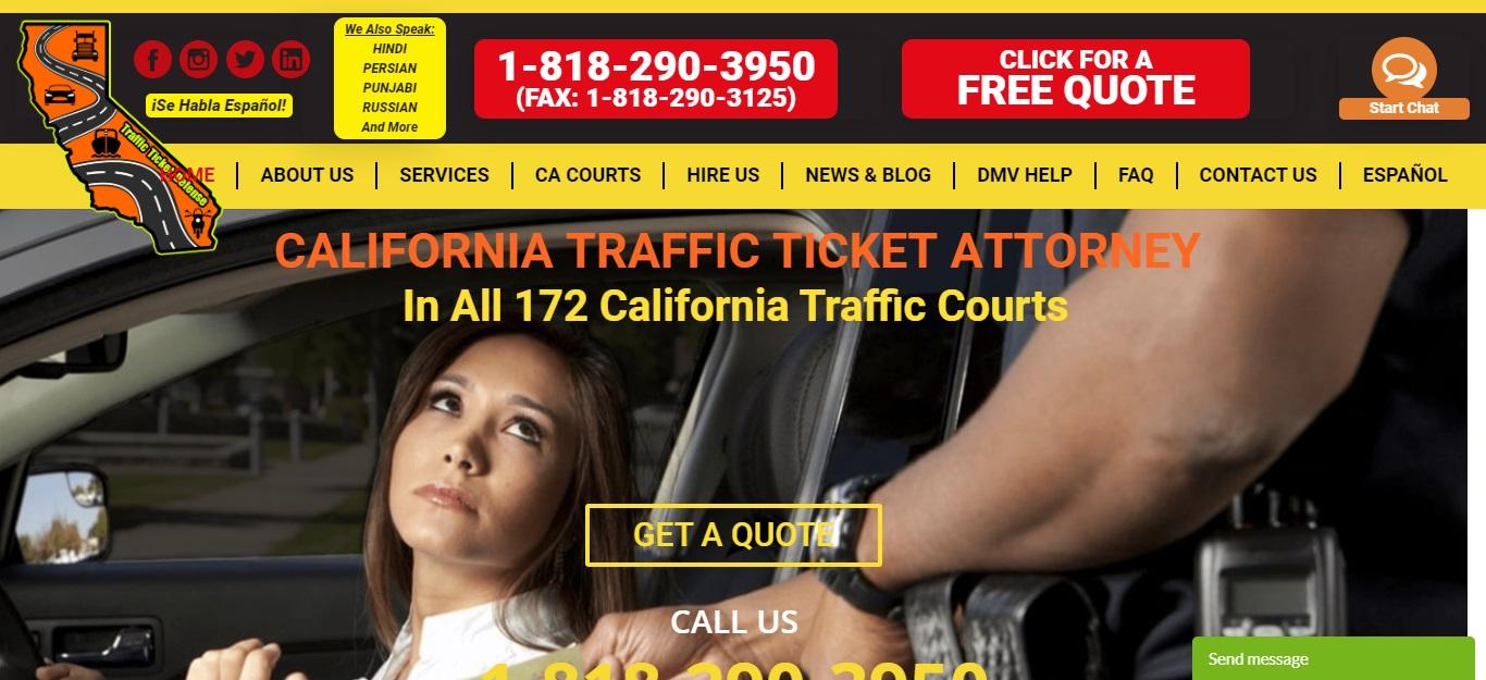 Los Angeles' Best Traffic Attorneys