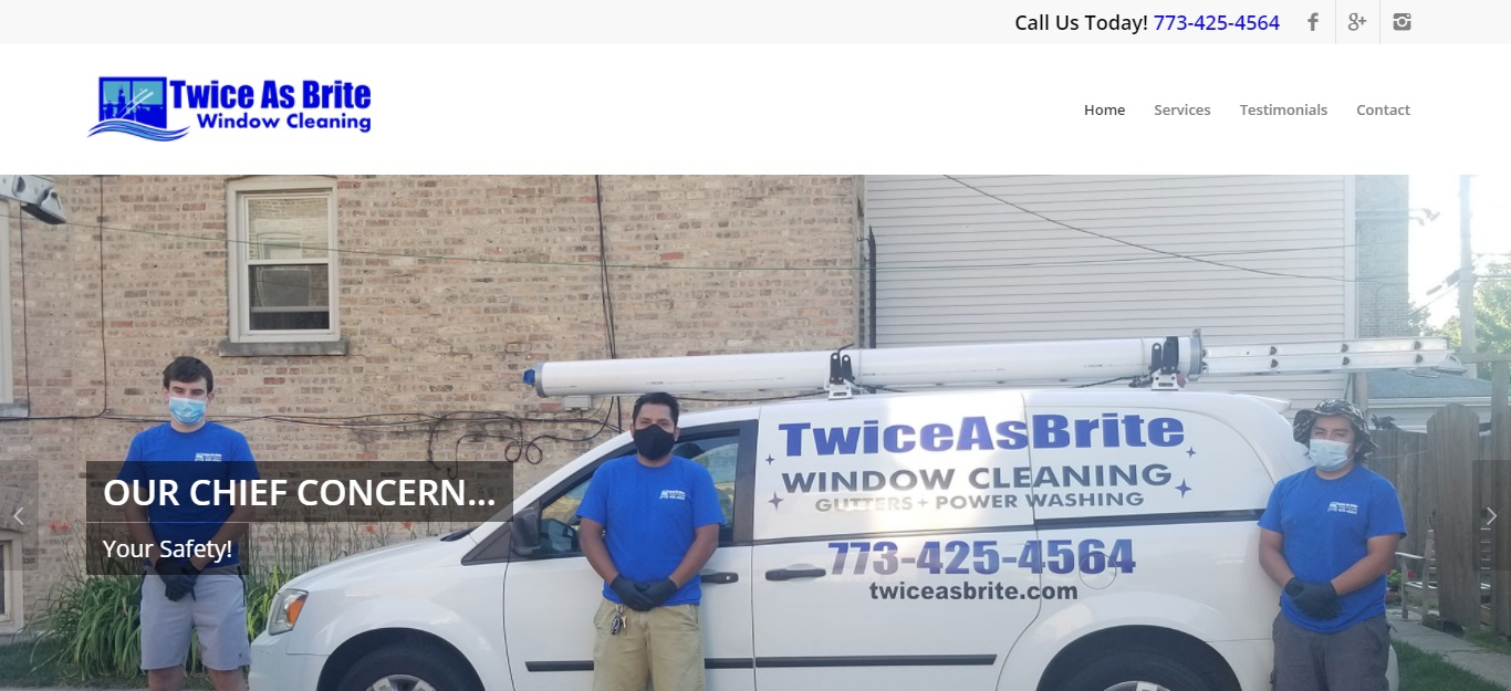 Best Window Cleaners in Chicago