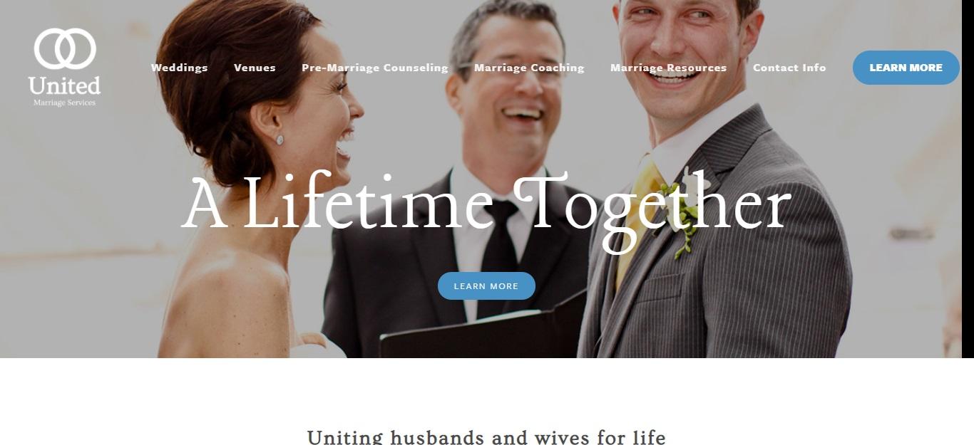 The Best Marriage Celebrants in Columbus