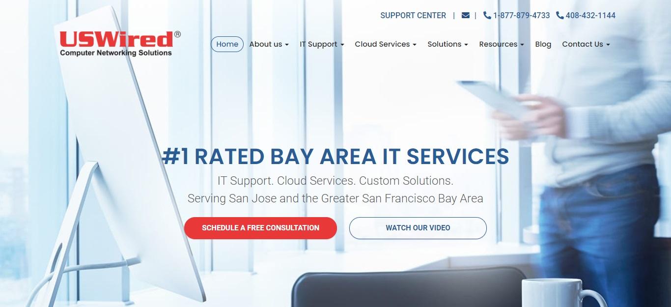 Best IT Support in San Jose