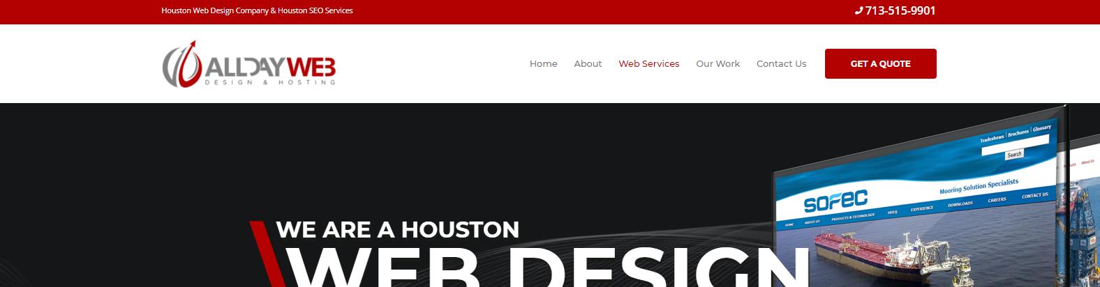 5 Best Web Hosting in Houston2