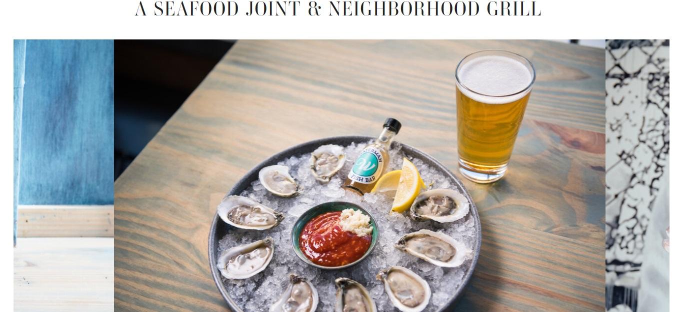 Best Seafood Restaurants in Charlotte