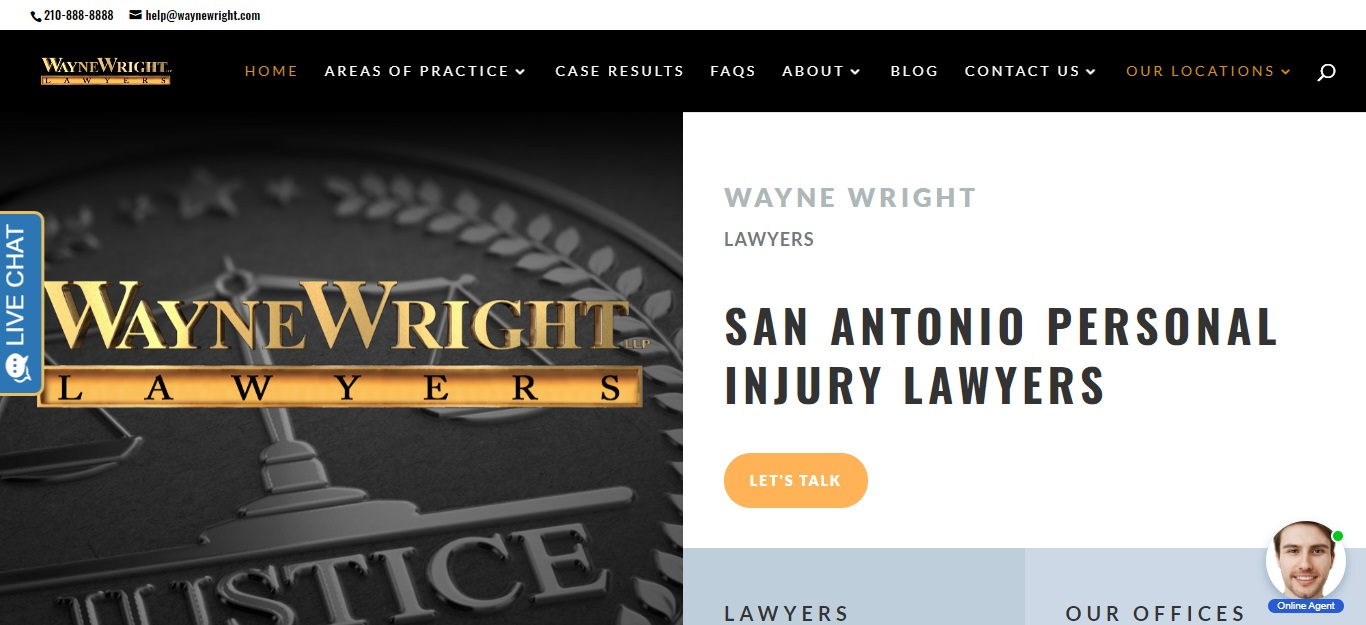 The Best Compensation Attorneys in San Antonio