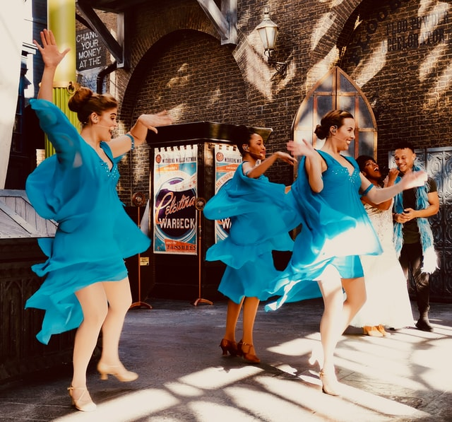 5 Best Dance Instructors in Columbus