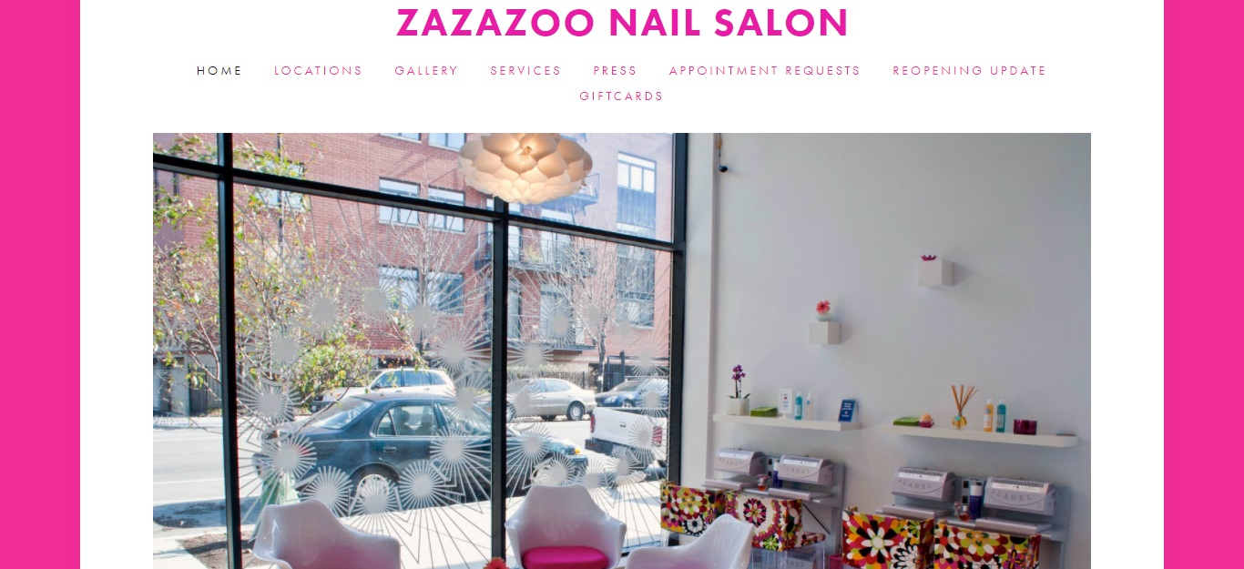 Chicago Best Nail Salons