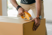 5 Best Couriers in Dallas
