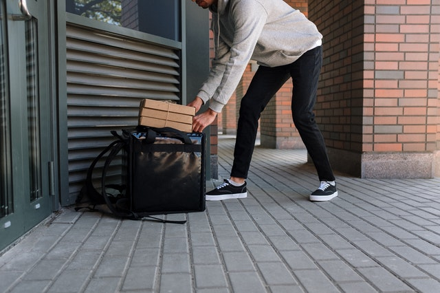 5 Best Couriers in San Francisco