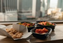 5 Best Delivery Restaurants in Charlotte