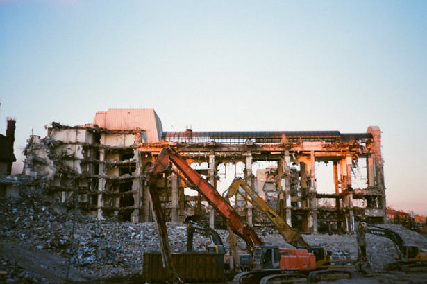 5 Best Demolition Builders in Dallas