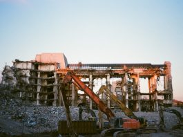 5 Best Demolition Builders in San Francisco