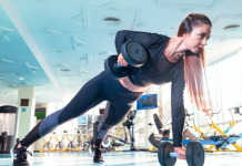 5 Best Gyms in San Jose