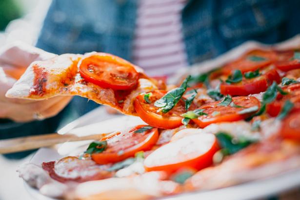 5 Best Pizzeria in San Francisco
