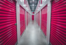 5 Best Self Storage in Fort Worth