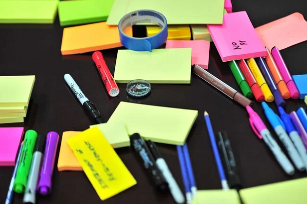 5 Best Stationery in Los Angeles