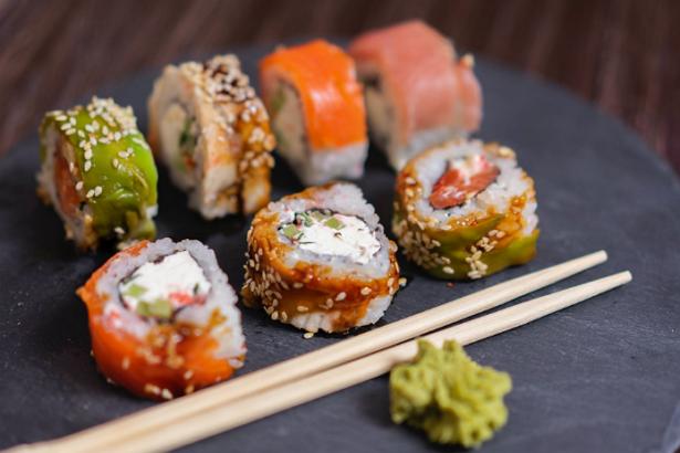 5 Best Sushi Restaurants in Jacksonville