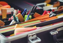 5 Stationary Stores in San Diego