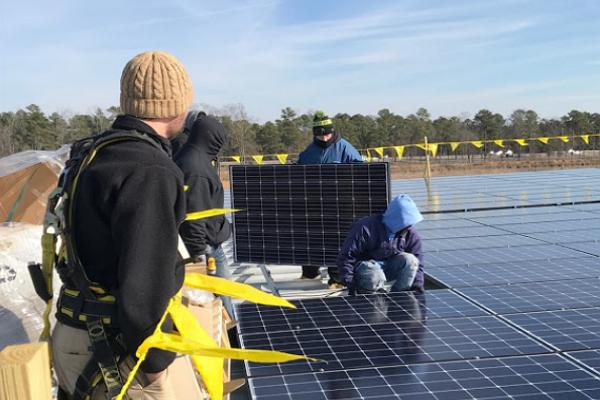 A1A Solar Contracting, Inc.