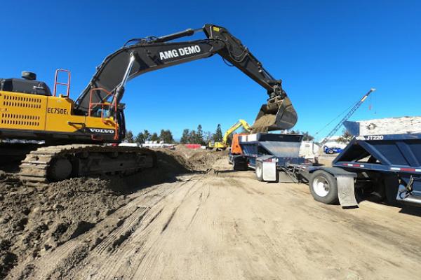 AMG Demolition & Environmental Services